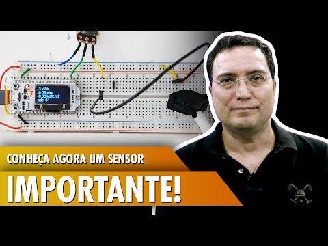 Conheça agora um sensor importante!