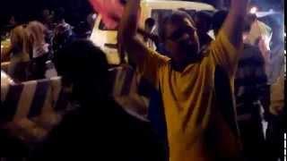 Telangana Formation day Dhoom Dham celebrations at Tankbund
