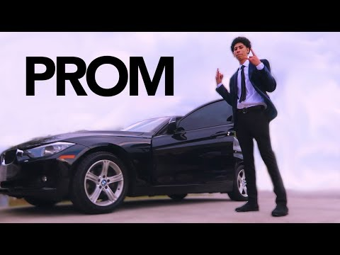 PROM DAY for a Guy