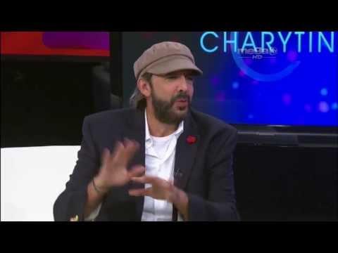 Entrevista exclusiva con Juan Luis Guerra en Charytín