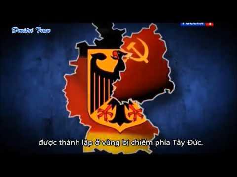 Hiệp Ước Warsaw Варшавский договор  Рассекреченные страницы 2015 HD DBHB