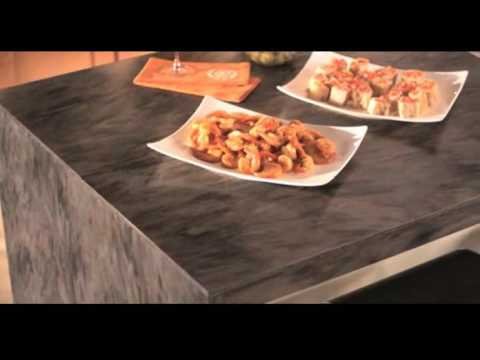 Proper Care For DuPont Corian Countertops