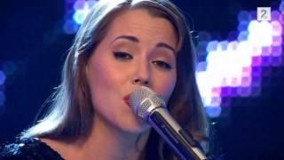 Marion Ravn - Found Someone - TV2 X-Factor, 2010. HQ.