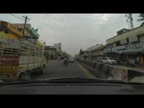 Chennai OMR IT highway road trip - Siruseri SIPCOT IT Park to Cee Dee Yes Chennai Pattinam