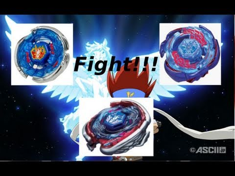 beyblade 3 way storm galaxy and big bang pegasis youtube. Black Bedroom Furniture Sets. Home Design Ideas