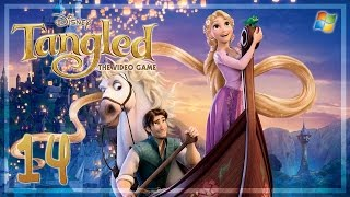 Disney Tangled: The Video Game - Part 14