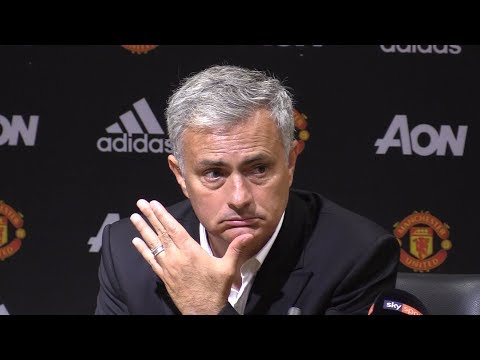 Manchester United 4-0 Everton - Jose Mourinho Full Post Match Press Conference - Premier League