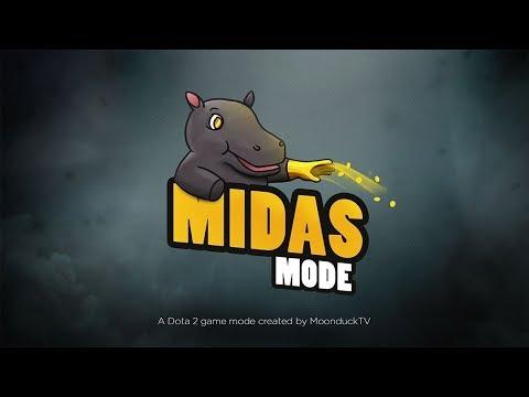 Na'Vi vs OG - game 2- Midas Mode  Highlights Dota 2