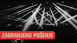 Zabranjeno pušenje - Boško i Admira - Live in Skenderija 2013