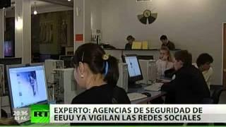 EE. UU. podría manipular a Latinoamérica con las redes sociales