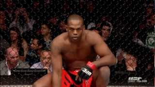 UFC 145: Jones vs Evans - Extended Preview