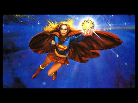 Jerry Goldsmith - Main Title / Argo City [Supergirl, Original Soundtrack]