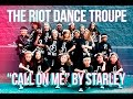 """Call On Me"" by Starley Choreography 