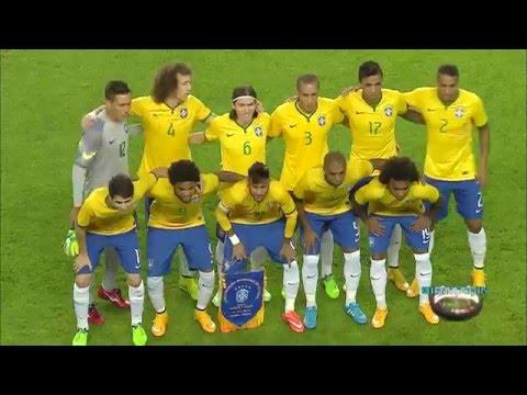 Türkiye - Brezilya Maçı | Maçın Öyküsü