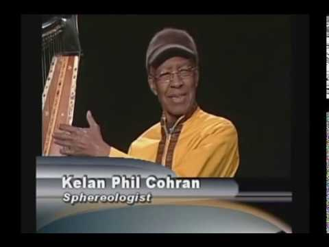 H3O ART OF LIFE Iconology 2010 And Beyond Kelan Phil Cohran