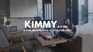 Kimmy Poon | JW - 矛盾一生 (伴奏)