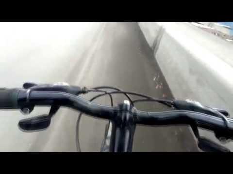 видеокамера для велосипеда собственными руками