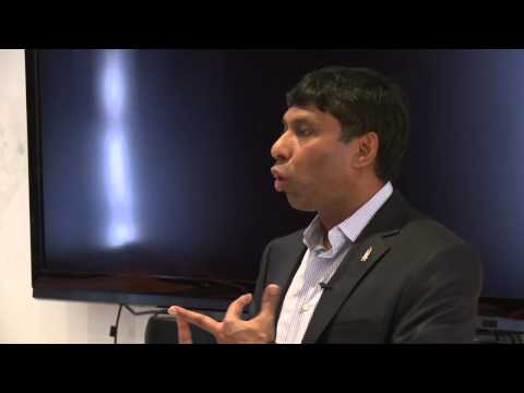 Here Are The Billion Dollar Industries Of The Future | Investor Naveen Jain