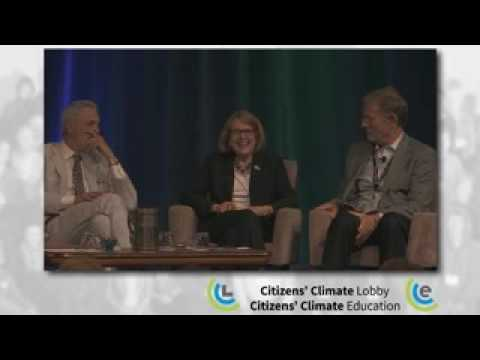 Panel Discussion  - How World Views and Morality Shape Communicating on Climate Change