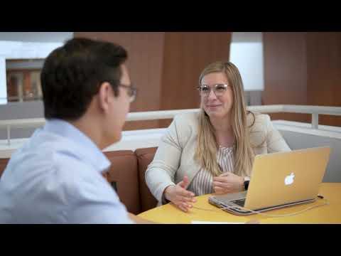 Kelsey Knutty, MBA '19