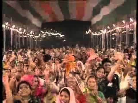 Rab Mera Satguru Ban Ke AayaGuru Pooja Mahotsav Muradnagar2013Online Video BhajanManav D