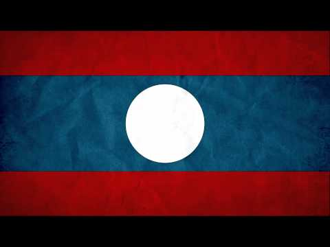 One Hour of Laotian Communist Music