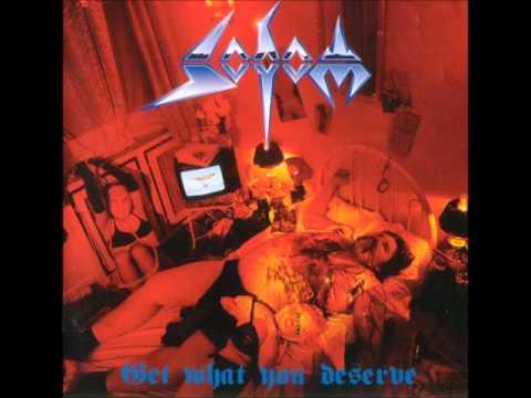 Sodom - Die Stumme Ursel