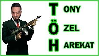 PUBG   OPERASYON THE YARGI   TÖH   TONY ÖZEL HAREKAT !! :))
