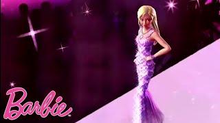 Barbie et la magie de la mode ✨ 💖Film De Barbie 💖Dessins animés de Barbie 💖Barbie France