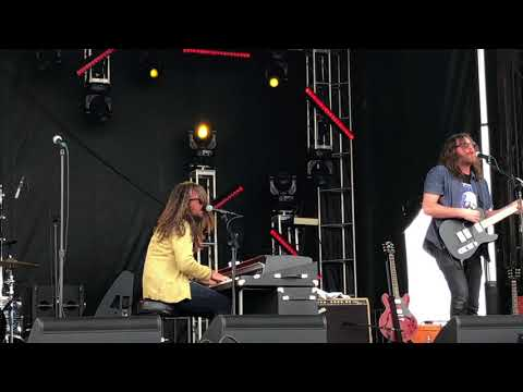 J Roddy Walston and The Business - Marigold -Live at the Innings Music Festival - Tempe AZ mp3