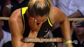 Survivor 2018 şampiyonu