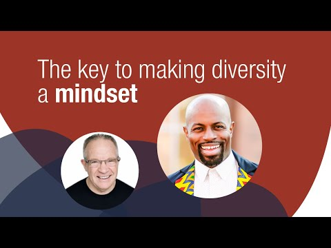 Engaging Your Organization On Diversity