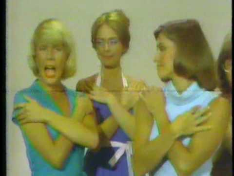 Free Spirit No-Bra Generation 1977 from YouTube · Duration:  31 seconds
