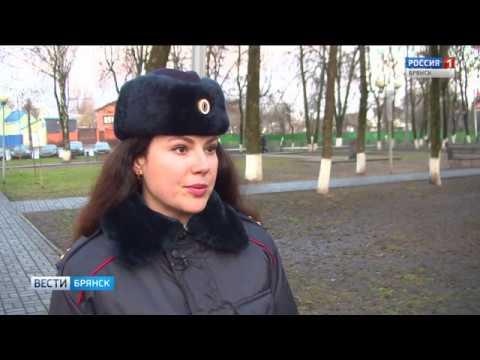 """В Брянске активисты объявили охоту на """"снюсы"""""""