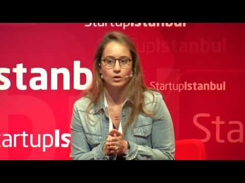 Panel: Ayşe Sabuncu & Niels van der Linden & Joshua Burke - Startup Istanbul 2016
