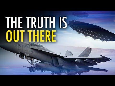 Pentagon can't explain UFO sightings | John Cardillo