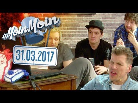 LeFloid, BeHaind, Frodoapparat & Rob Bubble über Videospielnostalgie   MoinMoin mit Florentin