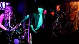 Velvet Darkness - Everlasting Damnation (en vivo) - Hobos