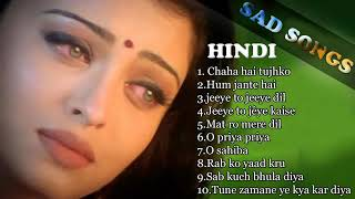 Download lagu Best hindi songs chaha hai tujhko MP3