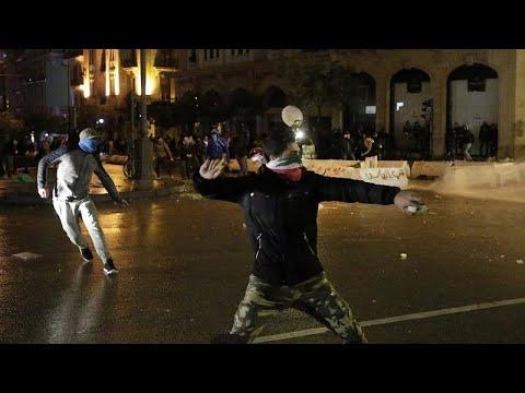 بدء اجتماع أمني برئاسة عون إثر أحداث العنف في لبنان  - نشر قبل 2 ساعة