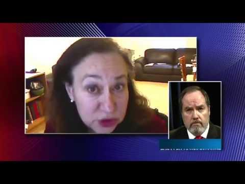 """World Bank Corruption is Rampant"" -- Senior Counsel Karen Hudes"