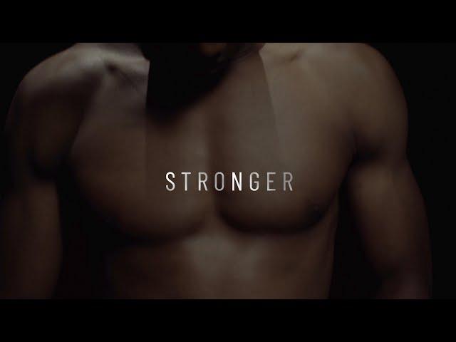 Romain Virgo - Stronger (Official Video)