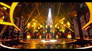 Masha Mati и Дмитрий Нагиев - Первый канал