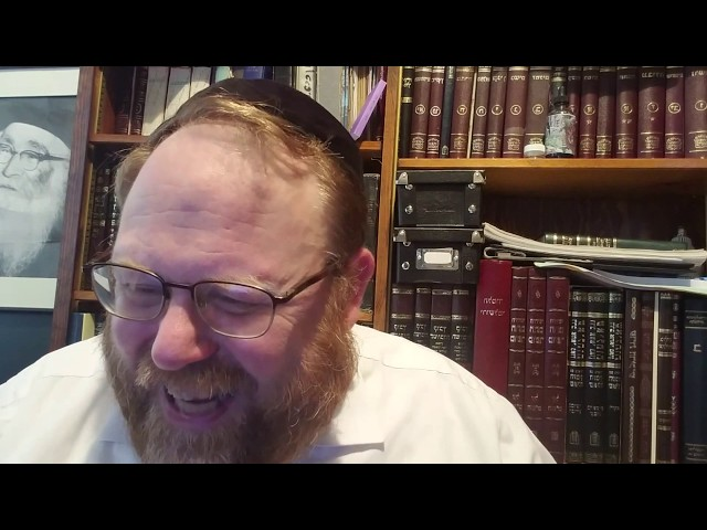 A Revolutionary Take on Yom Tov Sheni, A Teshuvah from the Cairo Genizah, part 8