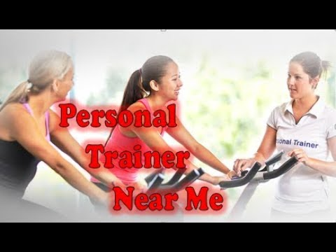 How much does a Personal trainer Cost at Mountain View