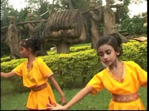 Aaj Jeeban Khunje Pabi [Full Song] Jhum Jhum Mayna Nachona- Naacher Gaan- Vol.1