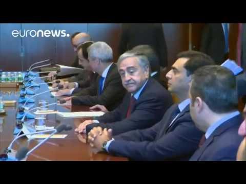 Lösung des Zypern Streits bis Ende des Jahres