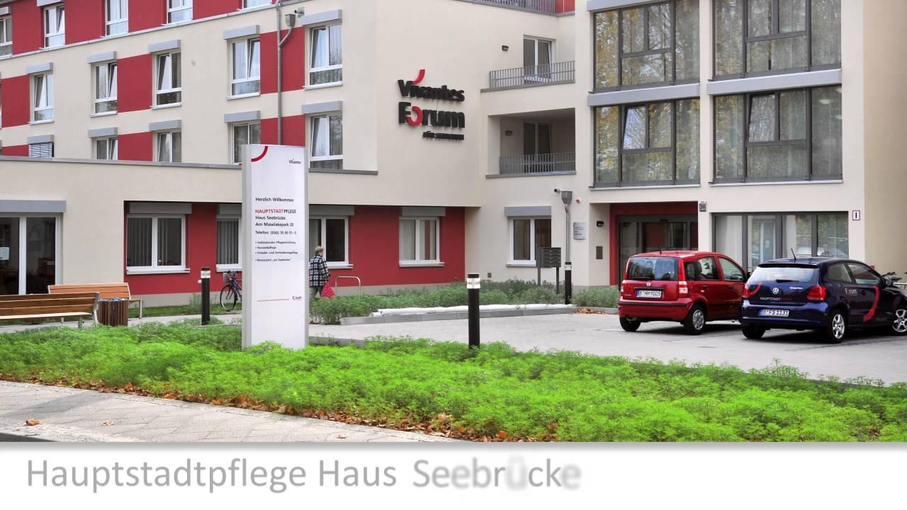 Forum für senioren berlin