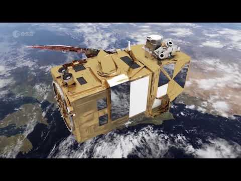 European Space Agency in 2017 - Highlights