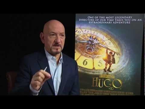 Sir Ben Kingsley Interview -- Hugo   Empire Magazine